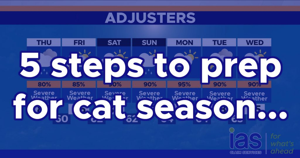 Cat Prep Header